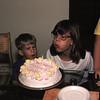 Danica's birthday 1988