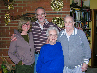 2007 in Dayton