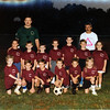 Ben Soccer 1990