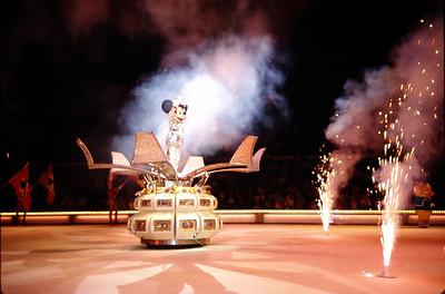 1990-03 Disney on Ice