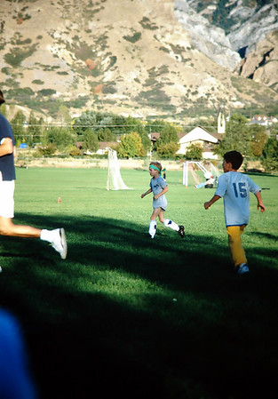 1990-06 Ryan's Soccer