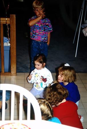 1990-11 Ryan's Birthday