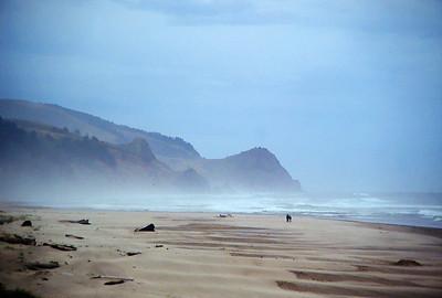 1991-08 Oregon Coast