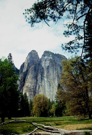 1991-05 Yosemite