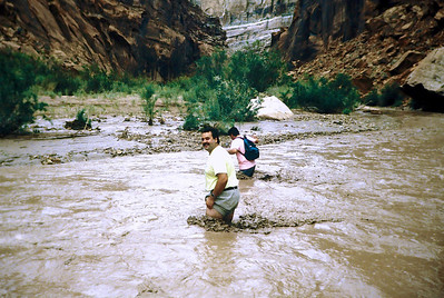 1991-07 Muddy Creek