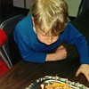David Daniel 7th birthday - 12
