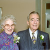 John & Lucille Harmon 50th Wedding Anniversary