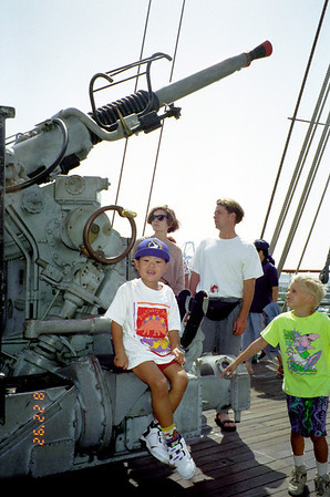 1992 Family
