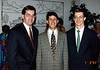 Craig Roach, Chuck Roe, Al Gilbertson.