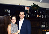 Engagement party, 6/18/92, at Cafe Margeaux.