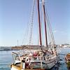 Issac Evans cruise