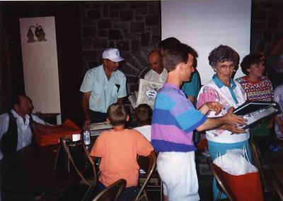 1993 Family Reunion