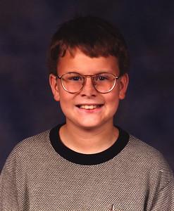 Justin Bellmor December 1998