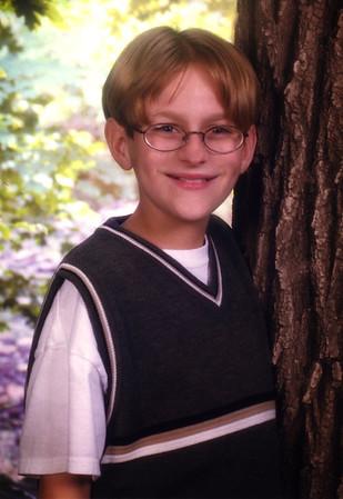 Morgan Bellmor April 1999