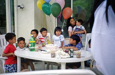 1995 Family
