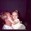 McKenzie & Daddy