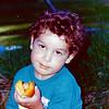 Joanne Swift's Son Ben