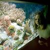 Washington trip - National Aquarium