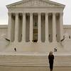 U.S. Supreme Court - Washington trip