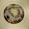 U.S. Capitol Rotunda - Washington trip