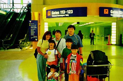 1997 Family