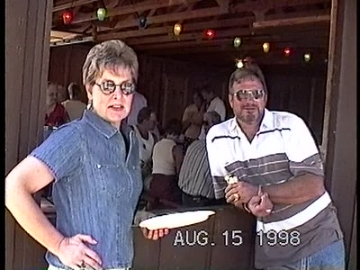 1998 Knutson Cousin Party