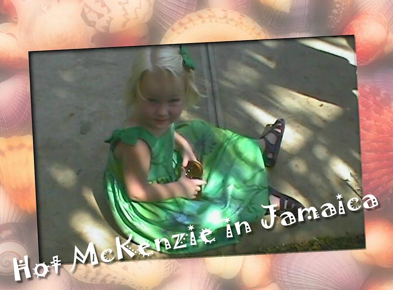 Hot McKenzie