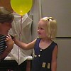 McKenzie 3rd Birthday and Jennifer Movie Frame