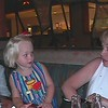Ann and McKenzie Aug 23 1999 #5