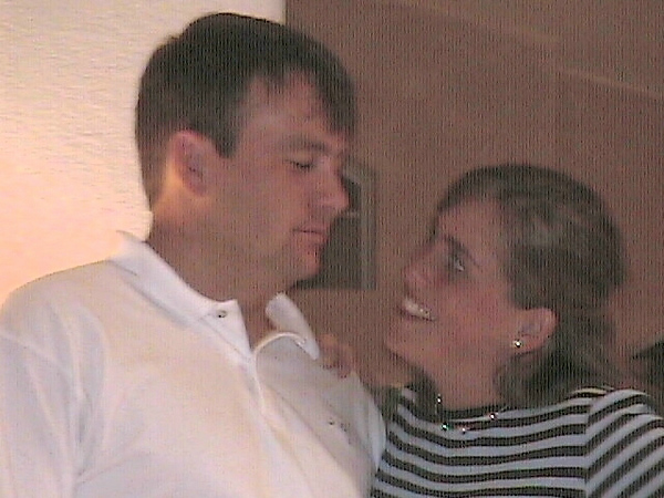 Chris & Jennifer