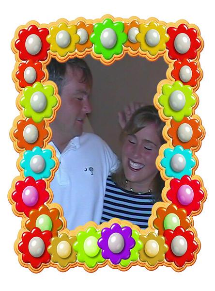 Chris & Jennifer #2