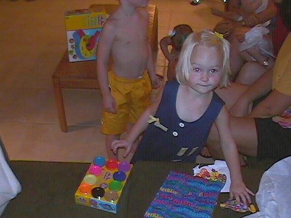 McKenzie Aug 23 1999 #4