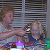 Ann and McKenzie Aug 23 1999 #2