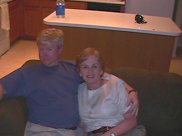 Ann & Todd
