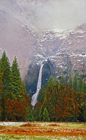 Yosemite 1999