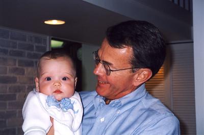 Jack & Bapa
