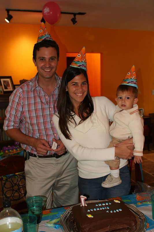 Cumple Tommy 5