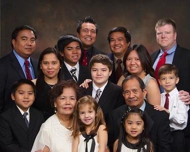 2011 JCPenney Family Portrait