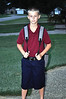 1st day of 7th grade