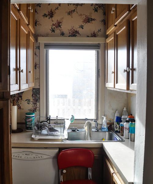 2015-02-01, Kitchen Upgrade