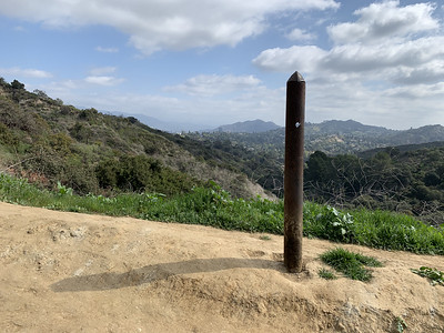Hike 4: Wilacre Park
