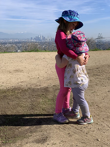 Hike 2: Kenneth Hahn SRA