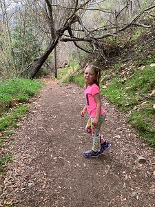 Hike 3: Temescal Canyon