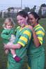 2002: Mahala, MK, Brianna