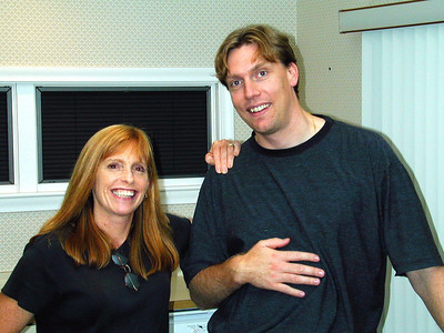 2001; Nancy; and; Dave