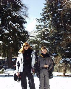 2002; Zermat; NancyMike