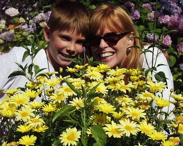 2002; Nantucket; Vacation