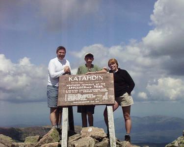 2004; Bodems; Baxter; Peak