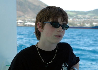 2005 Michael St. Kitts