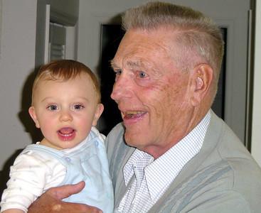 2005 Koen and Lou
